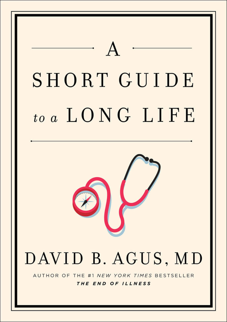 Short Guide to Long Life - Agus