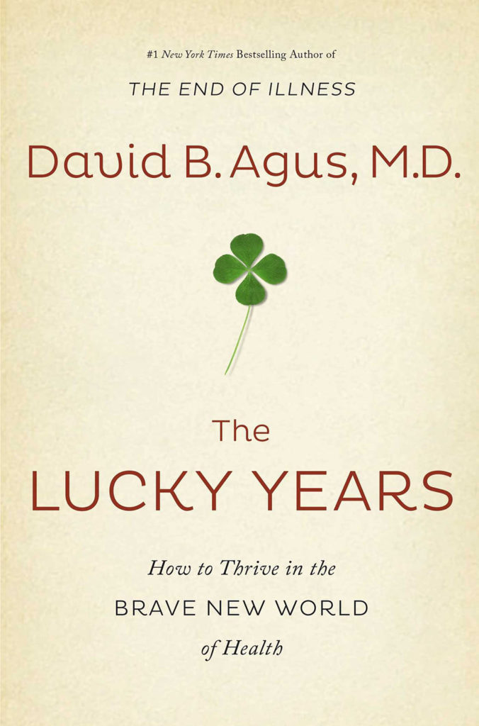 The Lucky Years - Agus